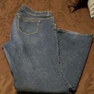 Torrid boot cut jean